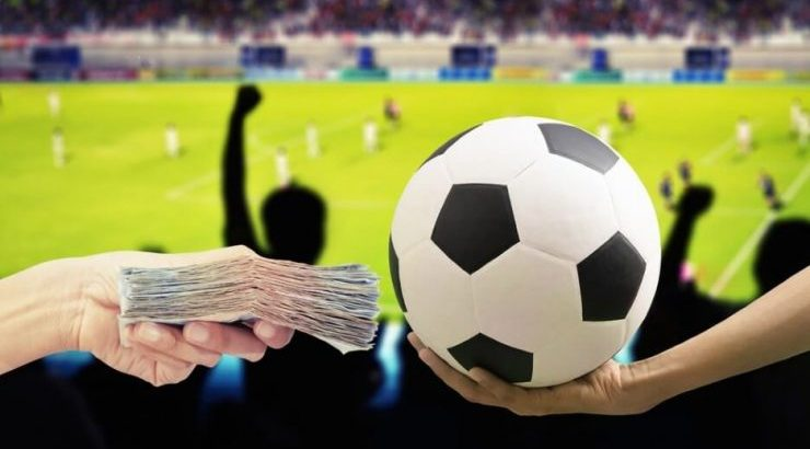 Find out the Football Betting in Running Techniques on Win Draw ...