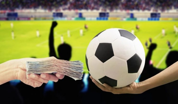 Find out the Football Betting in Running Techniques on Win Draw Win Market  | Quick Hit Slot Machine Games
